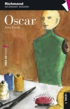 oscar (richmond secondary readers level 1)-john escott-9788466811453