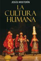 (pe) la cultura humana-jesus mosterin-9788467030853