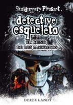 detective esqueleto 7:el reino de los malvados(skulduggery pleasa nt)-derek landy-9788467571653
