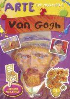 van gogh-jose moran-9788467727753