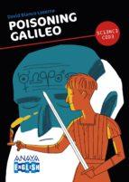 POISONING GALILEO