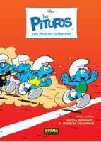 los pitufos 12: los pitufos olimpicos y. delporte 9788467913453