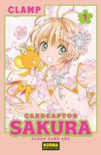 card captor sakura clear card 1 9788467930153