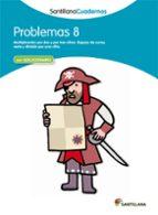 problemas matematicas 8 9788468013053