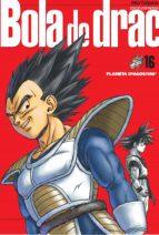 bola de drac nº16/34-akira toriyama-9788468470153