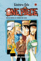 one piece nº 34-eiichiro oda-9788468471853