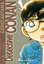 detective conan nº 7 (nueva edicion) gosho aoyama 9788468477053