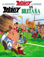 asterix 8: en bretaña rene goscinny albert uderzo 9788469602553