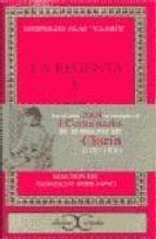 La Regenta II (CLASICOS CASTALIA. C/C.)