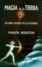 magia de la tierra, la-marion weinstein-9788476270653