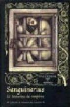 sanguinarius: 13 historias de vampiros antonio jose navarro 9788477025153