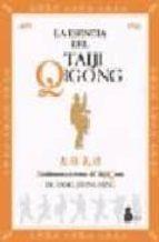 la esencia del taiji qigong yang jwing ming 9788478083053
