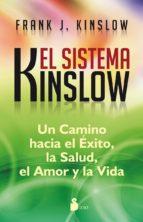 el sistema kinslow frak j. kinslow 9788478088553