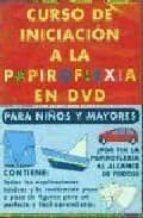 CURSO DE INICIACION A LA PAPIROFLEXIA (2 LIBROS + DVD)