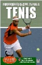 preparacion fisica completa para el tenis e. paul roetert 9788479027353