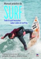 manual practico de surf zuleyka piniella mencia 9788479029753