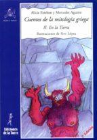 cuentos de la mitología griega ii (ebook)-alicia esteban-mercedes aguirre-9788479605353