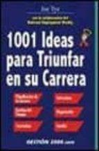 Descargar ebooks para iphone 4 1001 Ideas para triunfar en su carrera
