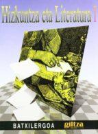 hizkuntza eta literatura i (batxilergoa) 9788481185553
