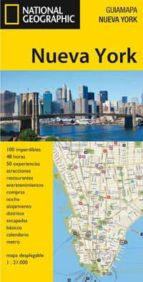 new york 2011 (guia mapa)-9788482985053