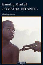 comedia infantil-henning mankell-9788483102053