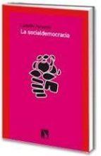 la socialdemocracia-ludolfo paramio-9788483194553