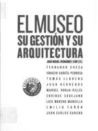 museo su gestion y su arquitectura 9788487619953