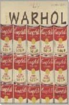 andy warhol (arte hoy) lourdes cirlot 9788489569553