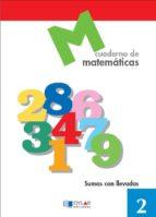 cuaderno de matematicas, n. 2-9788489655553