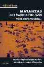 matanzas en el madrid republicano: paseos, checas, paracuellos...-felix schlayer-9788489779853