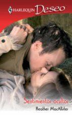 sentimientos ocultos (ebook) heather macallister 9788490003053