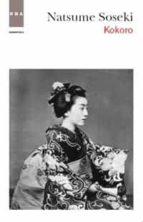kokoro-natsume soseki-9788490061053