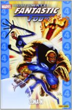 ultimate fantastic four 03: zona n (coleccionable ultimate 21) 9788490242353