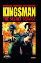 kingsman: the secret service 9788490245453