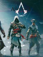 saga assassin s creed (incluye los 7 primeros titulos de la serie )-oliver bowden-9788490604953
