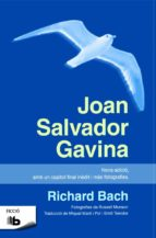 joan salvador gavina richard bach 9788490700853