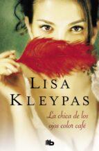 la chica de los ojos color cafe (travis 4)-lisa kleypas-9788490705353