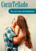 LA LEY DEL SENTIMIENTO (EBOOK)