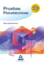 pruebas psicotecnicas-9788490937853