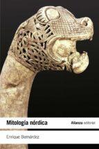 mitologia nordica-enrique bernardez-9788491047353