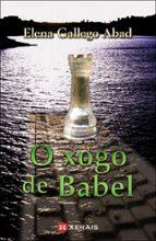 O xogo de Babel (Edición Literaria - Milmanda)