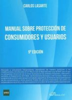 manual sobre proteccion de consumidores y usuarios (9ª ed. 2017) 9788491482253
