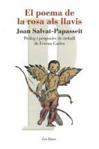 el poema de la rosa als llavis-joan salvat papasseit-9788492672653