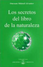 los secretos del libro de la naturaleza mikhael aivanhov omraad 9788493329853
