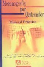 metodo caballero de mecanografia al tacto: el perfecto mecanograf o: primer libro-antonio caballero martinez-9788493402853