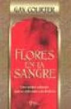 flores en la sangre-gay courter-9788493592653