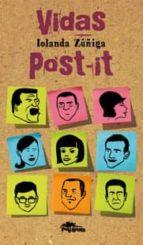 Vidas post-it (Narrativa (pulp))