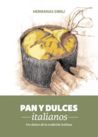 pan y dulces italianos (ebook)-margherita siili-valeria simili-9788494193453
