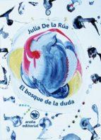 el bosque de la duda (ebook)-julia de la rua rodriguez-9788494257353