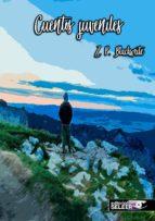 cuentos juveniles-z. p. blackwrite-9788494921353